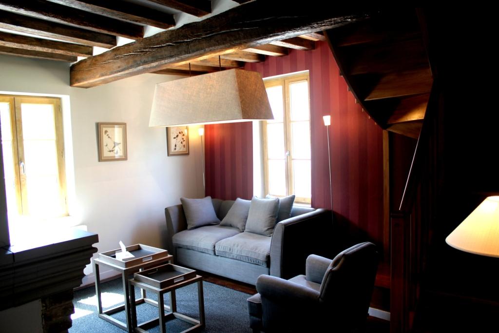 les g tes maisons d 39 hotes de la licorne grand cerf. Black Bedroom Furniture Sets. Home Design Ideas